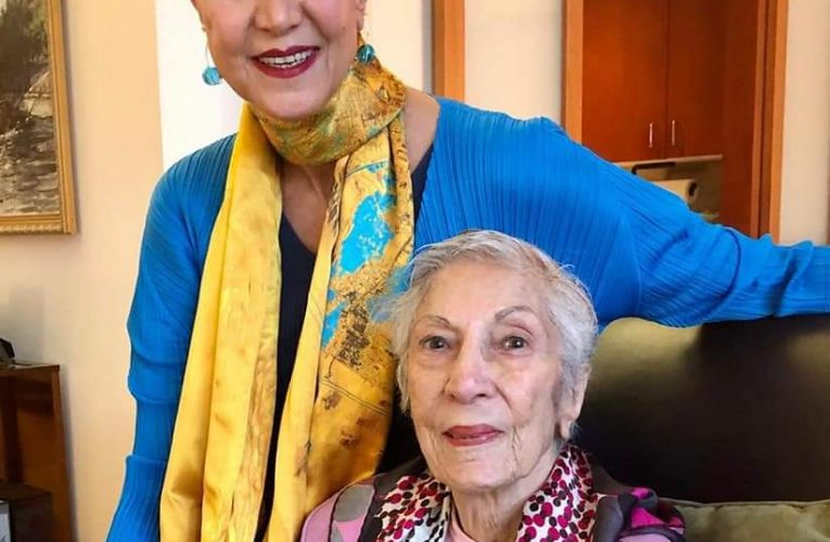 Behjat Hariri is the sister of Pakistan's former First Lady Begum Nusrat Bhutto and aunt of former Prime Minister Benazir Bhutto.