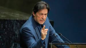 PM Imran deplores India issuing Jammu and Kashmir domiciles to 25,000 Indian nationals