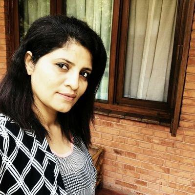 Seema Maheshwary-New Member of Provincial Human Rights Vigilance Committee
