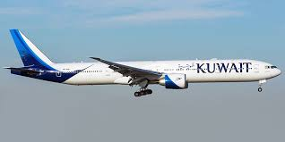Kuwait Commercial Flights Travel Guidelines
