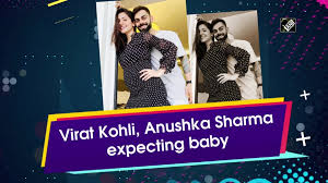 Virat Kohli and Bollywood actress Anushka Sharma announced they are expecting their first child in January 2021