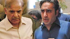 Bilawal Bhutto Zardari has strongly condemned the arrest of Mian Shahbaz Sharif
