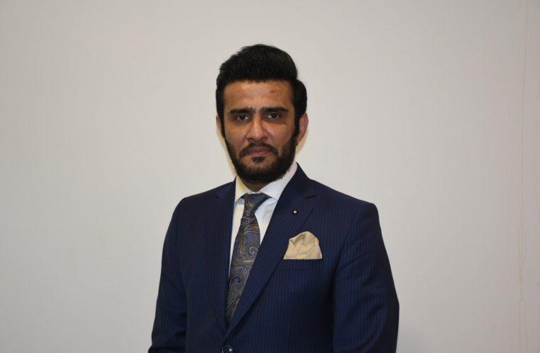 Fayyaz Ilyas, New Chairman ABAD