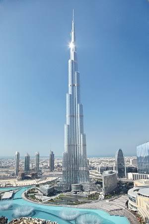 Dubai's New Year fireworks at Burj Khalifa: Your ultimate guide