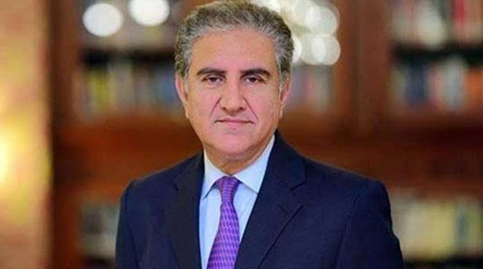 Foreign Minister Shah Mahmood Qureshi on Tuesday reiterated his position regarding the possibility of Pakistan normalising diplomatic ties with Israel and said Islamabad was not under any external pressure to do so.