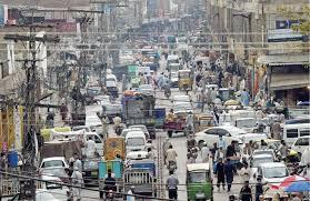 People asked to follow SOPs  in Peshawar