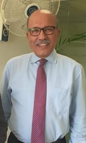 Coffee time with khalid mahmud chairman sindh revenue board SRB