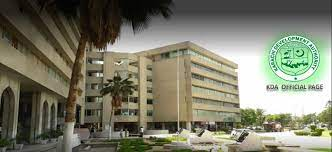 The Karachi Development  Authority (KDA) has finally decided to sale of its hundreds of commercial plots through auction.