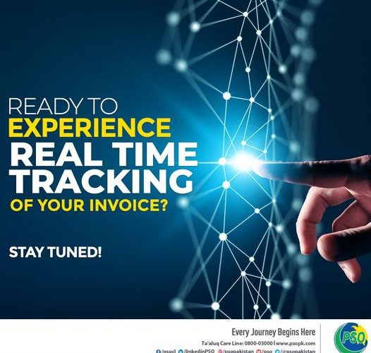 Innovation Alert: PSO is bringing convenience for its esteemed business partners.