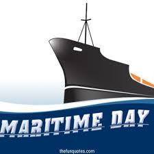 WORLD MARITIME DAY 2021: HONOURING SEAFARERS